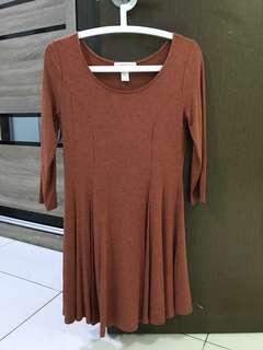 Preloved Forever21 dress