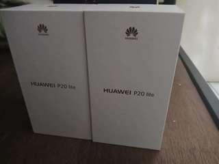 Huawei p20 brandnew openline
