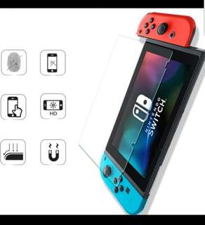 Nintendo switch temper screen protector 9H