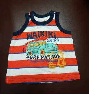 Surf patrol sando