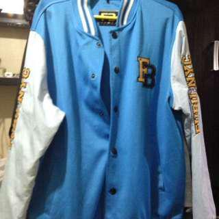 Fubu jacket (reprice)