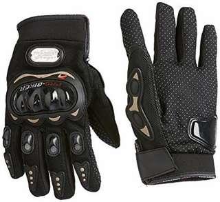Pro biker Gloves L, XL