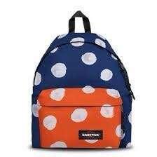 Eastpak backpack Padded Pak'r-Dots Xl