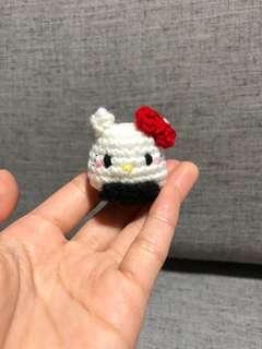 Sanrio Hello Kitty Onigiri
