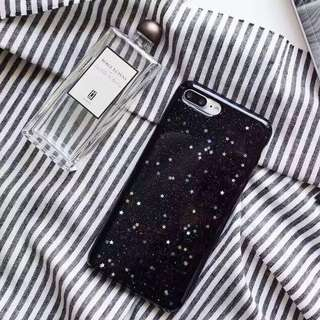 Star Iphone case for 7+
