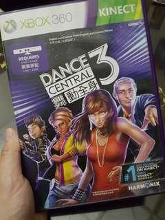 Dance Central 3 (1st CD)