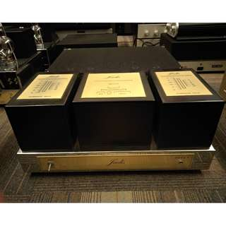 Jadis Defy 7 Power Amplifier