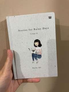 Buku Rainy Days