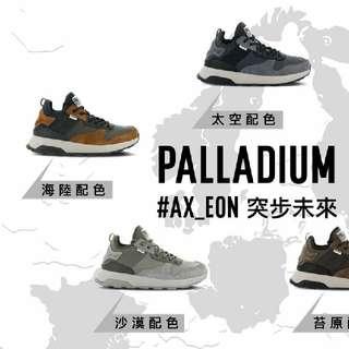 PALLADIUM AX系列 AX-EON