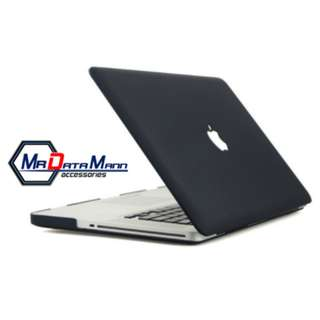 Macbook Case and Accessories for sale (color black and many more)