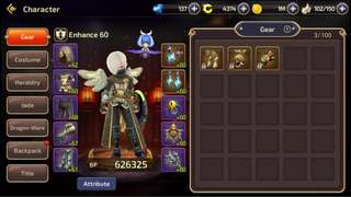 Dragonnest Mobile