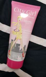 **BRAND NEW** City Girl NY Body Wash by Laurelle London