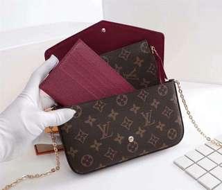 LV slingbag