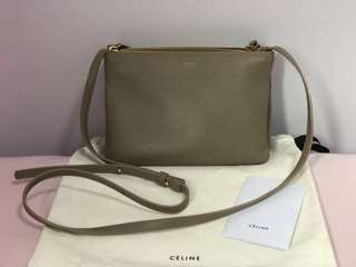 Celine Trio Bag (Small Size)