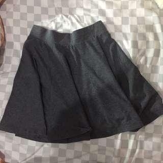 Flare Skirt H&M