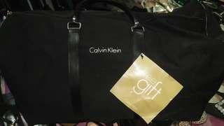 Calvin Klein duffel bag