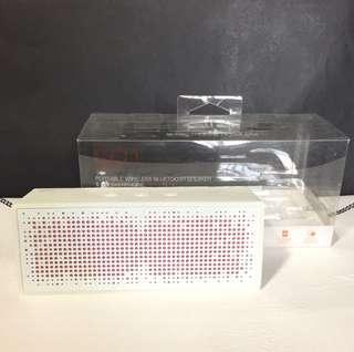 名牌 Antec SP1 Bluetooth speaker portable wireless