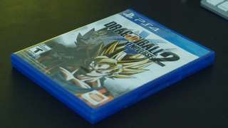 Dragonball Xenoverse 2 for PS4