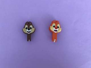 Chip & Dale cable organisers