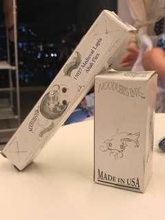 Noodlers fountain pen set