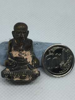 Thai Amulet lp thuad