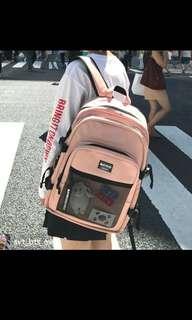 🚚 韓國 abroad 後背包