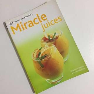 [BEST BUY] Miracle Juices 🍎