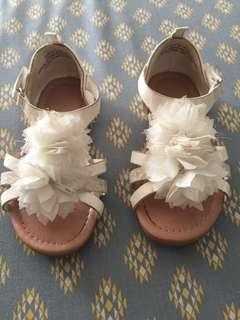 Girl's Sandal