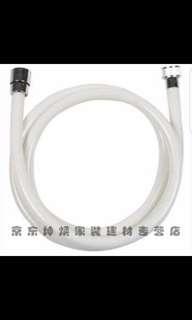 Shower/heater hose