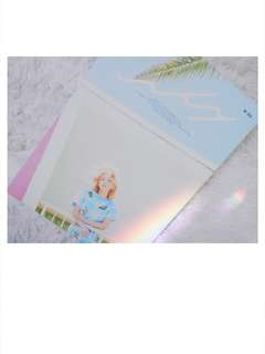 "Taeyeon ""Why"" albums"
