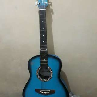 Secondhand Guitar