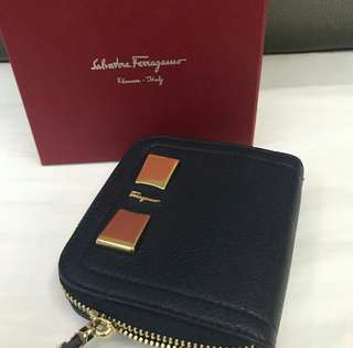Ferragamo Pocket Wallet