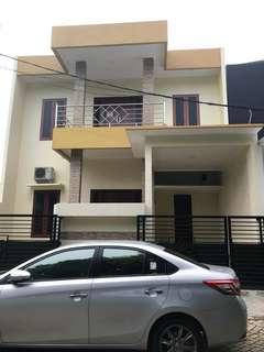 Rumah Kemang Pratama 3 Bekasi