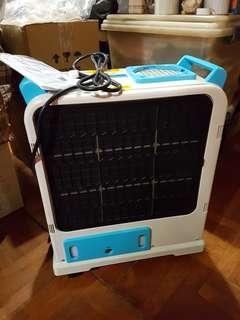 全新座地式冷氣機