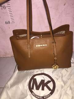 authentic MK