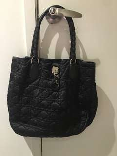 Authentic bag from Dior