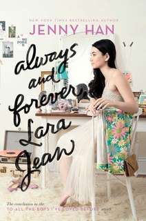 Always and Forever, Lara Jean (EBOOK)