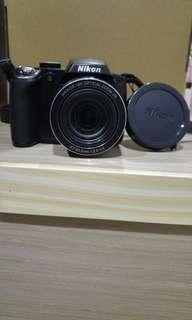 🚚 Nikon數位類單眼相機