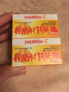 🚚 Enervon-C