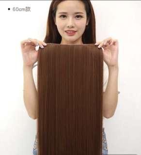 🚚 U型髮片