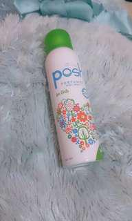 Posh Parfumed