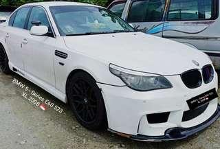 BMW E60 523 XL SG