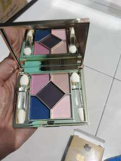 Eyeshadow poppy dharsono cosmetics