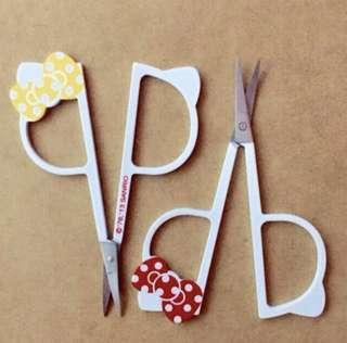 🍀BN Hello Kitty Trimmer/Scissors