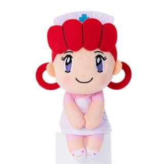 [PO] Takara Tomy Arts Pokemon Chokkori San Nurse Joy Plush