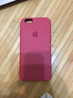 🚚 Iphone6s矽膠手機殼4.7吋