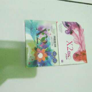 Softlens X2 (buy one get one)