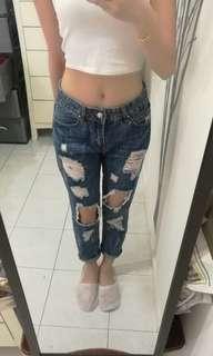 Fashion Jean