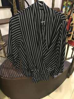 Stripe clothes 8wood