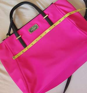 Kate Spade Wilson Road Alyse tote bag